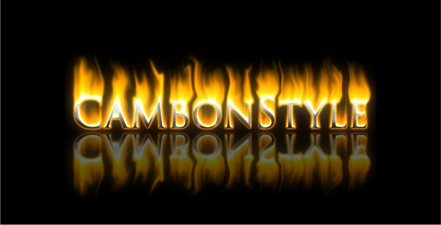 CambonStyle name fire
